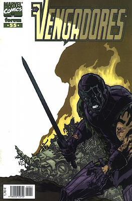 Los Vengadores vol. 3 (1998-2005) #55