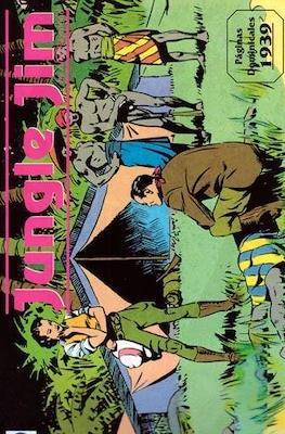 Jungle Jim #10