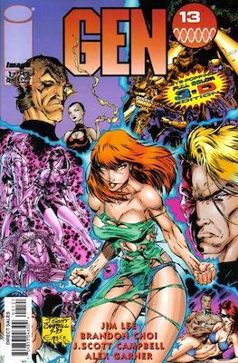 Gen 13 3D (1997)