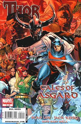 Thor: Tales of Asgard (Comic Book) #2