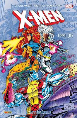X-Men: L'intégrale (Cartonné) #29