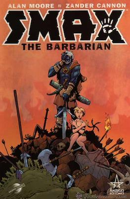 Smax The Barbarian