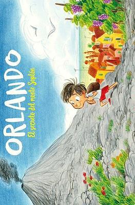 Orlando (Cartoné 44 pp) #1