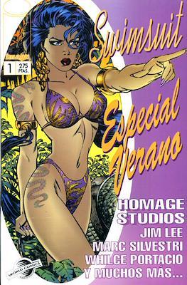 Swimsuit Especial Verano. Homage Studios