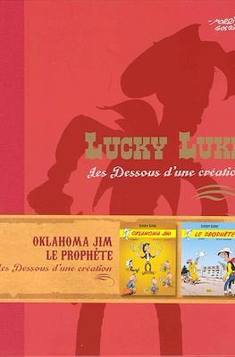 Lucky Luke Les Dessous d'une création (Cartoné 120 pp) #31