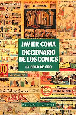 Diccionario de los Comics. La Edad de Oro