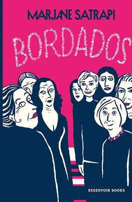 Bordados (Rústica 144 pp)