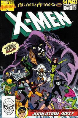 X Men Annual Vol 1 (Comic Book) #13