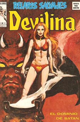 Relatos salvajes V.1 (Grapa, 84 páginas (1974)) #15