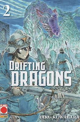 Drifting Dragons #2