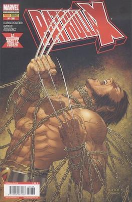 Patrulla-X Vol. 3 (2005-2012) (Grapa, 24-72 pp) #38