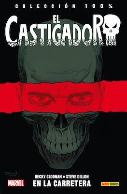 El Castigador. 100% Marvel HC (Cartoné) #1