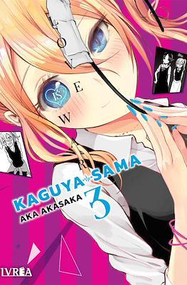 Kaguya-sama: Love is War (Rústica) #3