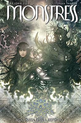 Monstress (Rústica) #3