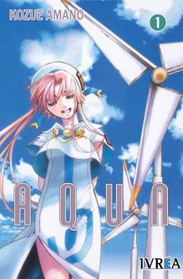 Aqua (Rústica con sobrecubierta) #1