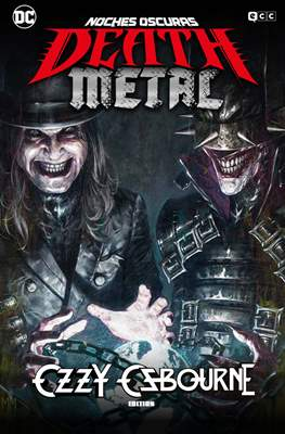 Noches Oscuras: Death Metal #7