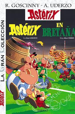 Astérix: La Gran Colección (Cartoné 64-56 pp) #8
