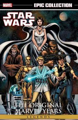 Star Wars Legends Epic Collection (Softcover) #9