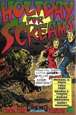 Holiday for Screams