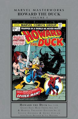 Marvel Masterworks: Howard the Duck