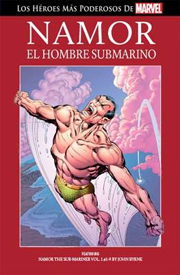 Los Héroes Más Poderosos de Marvel (Cartoné) #67