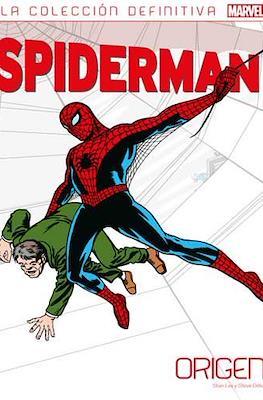 Spider-Man: La Colección Definitiva