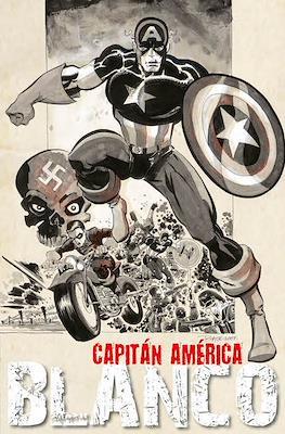 Capitán America: Blanco (2016)