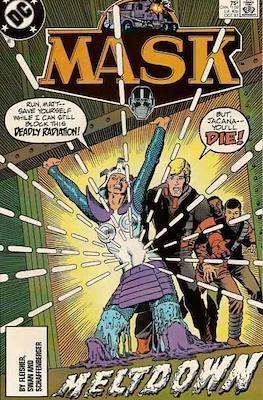 Mask Vol. 2 (Comic Book) #9