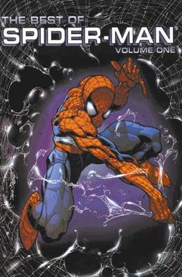 The Best of Spider-man (Hardcover) #1