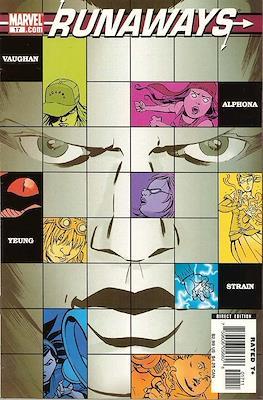 Runaways Vol. 2 (2005-2008) (Comic Book) #17