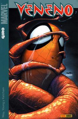 Veneno (2005-2006) (Rústica) #4