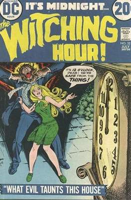 The Witching Hour Vol.1 (Grapa) #32