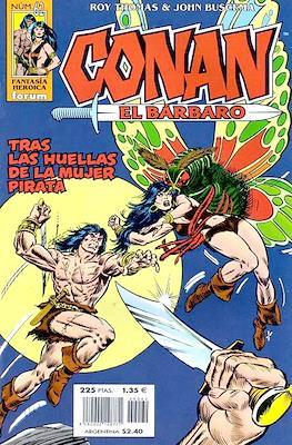 Conan el Bárbaro (1998-2001) (Grapa 24 pp) #62