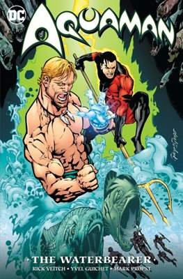 Aquaman Vol. 6