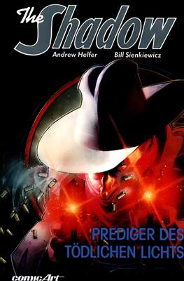 The Shadow (Softcover) #3