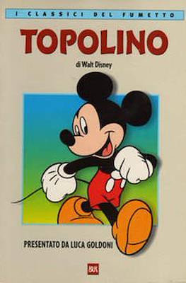 Biblioteca Universale Rizzoli: I Classici del Fumetto #5