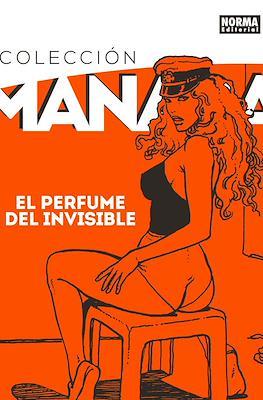 Colección Manara #4