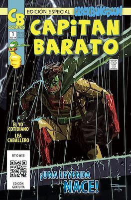 Capitán Barato #1