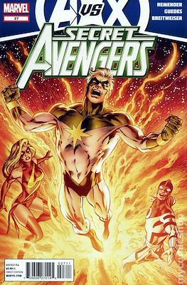 Secret Avengers Vol. 1 (2010-2013) #27