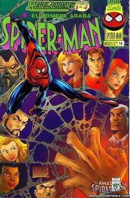 Spider-Man Vol. 2 (Grapa) #14