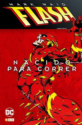 Flash de Mark Waid (Cartoné) #1