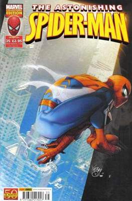 The Astonishing Spider-Man Vol. 3 (Comic Book) #35