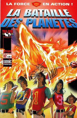 La bataille des planètes #2