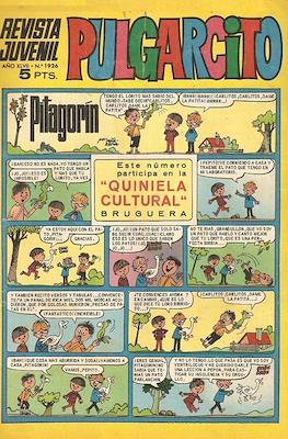 Pulgarcito (1946-1981 5ª y 6ª época) #1926