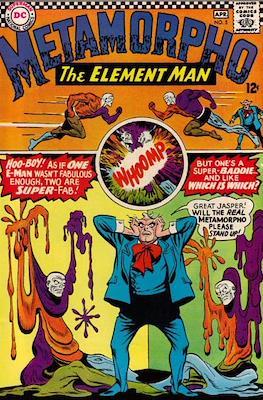 Metamorpho (Vol. 1 1965-1968) #5