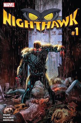 Nighthawk Vol. 2