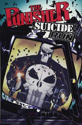The Punisher - Suicide Run