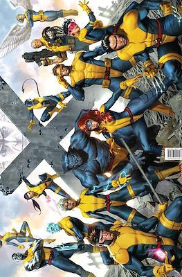 Marvel Premiere. Dinastía de X / Potencias de X (Portada Alternativa) (Rústica 112 pp) #4