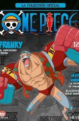 One Piece. La colección oficial (Grapa) #12