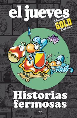El Jueves Luxury Gold Collection #17